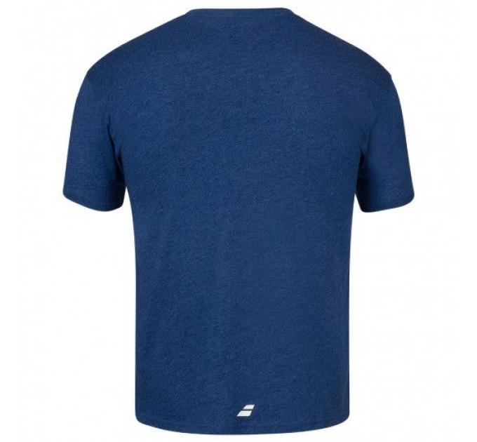 Футболка для тенниса мужская Babolat EXERCISE COUNTRY TEE MEN 4MS20444/4005 ✔