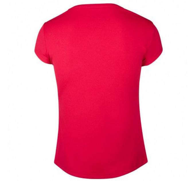 Футболка для тенниса женская Babolat EXERCISE GRAPHIC TEE WOMEN 4WTA012/5028 ✔