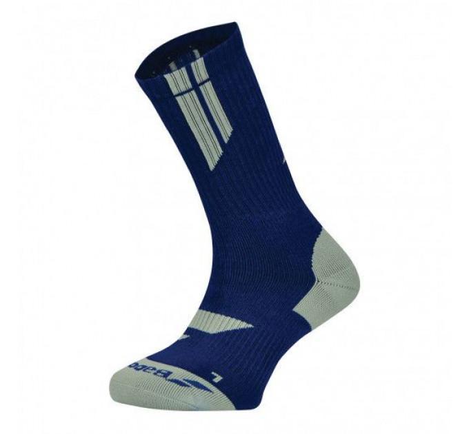 Носки спортивные Babolat TEAM BIG LOGO (Упаковка,1 пара) 5MS18342/4020 ✔