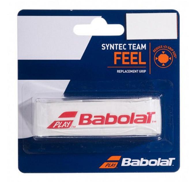 Ручка для ракетки Babolat SYNTEC TEAM X1 (1 штука) 670065/149 ✔