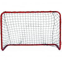 Ворота VicFloor Floorball Goal red 90x60x40