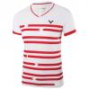 Футболка женская VICTOR Shirt Denmark