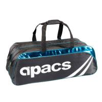 Сумка для ракеток APACS AP356 Blk/Gr ✅