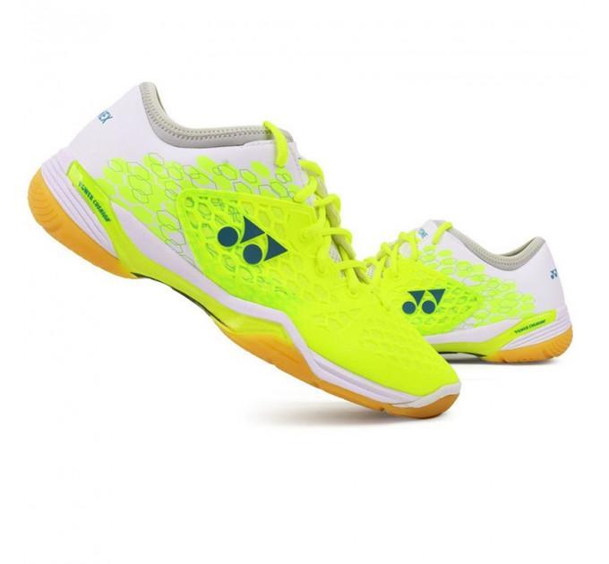 Женские кроссовки Yonex SHB-03Z L Bright Yellow