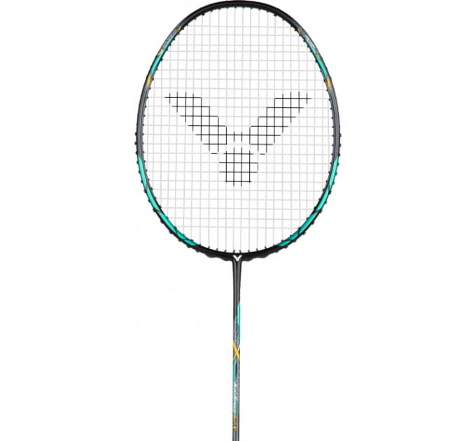 Профессиональная ракетка для бадминтона VICTOR Auraspeed 80X