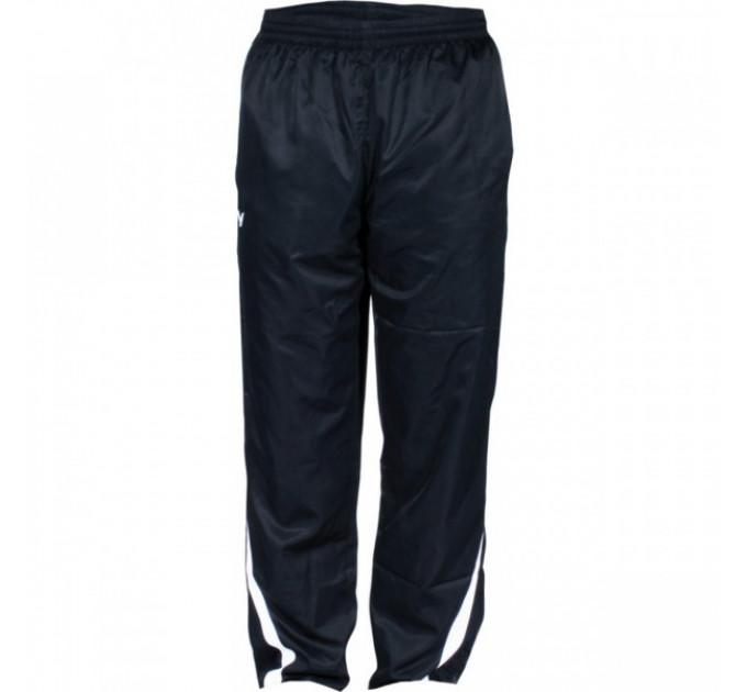 Штаны VICTOR TA PANTS TEAM YOUTH BLACK