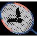 Профессиональная ракетка для бадминтона VICTOR Thruster K 12
