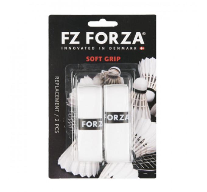 Намотка на ракетку FZ FORZA Soft Grip (2 шт.) ✅