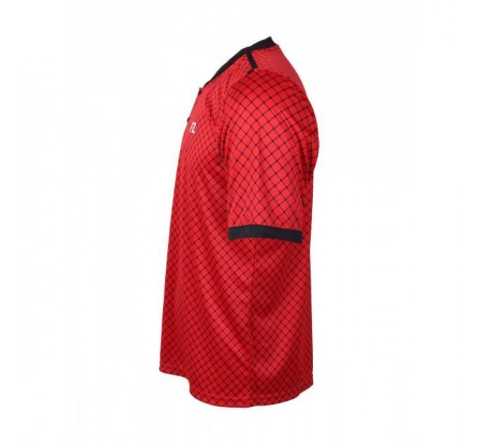 Футболка FZ Forza Bronx Polo Mens Chiniese Red ✅