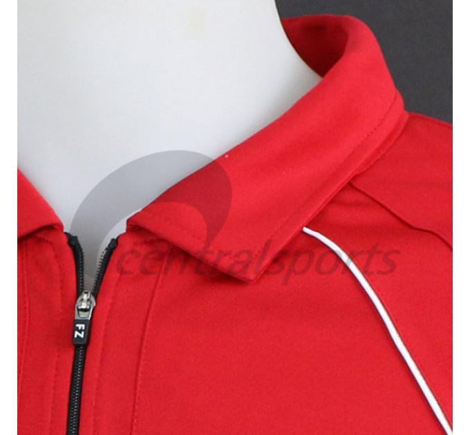 Футболка детская FZ Forza Lincoln Polo Tee Junior Chinise Red ✅
