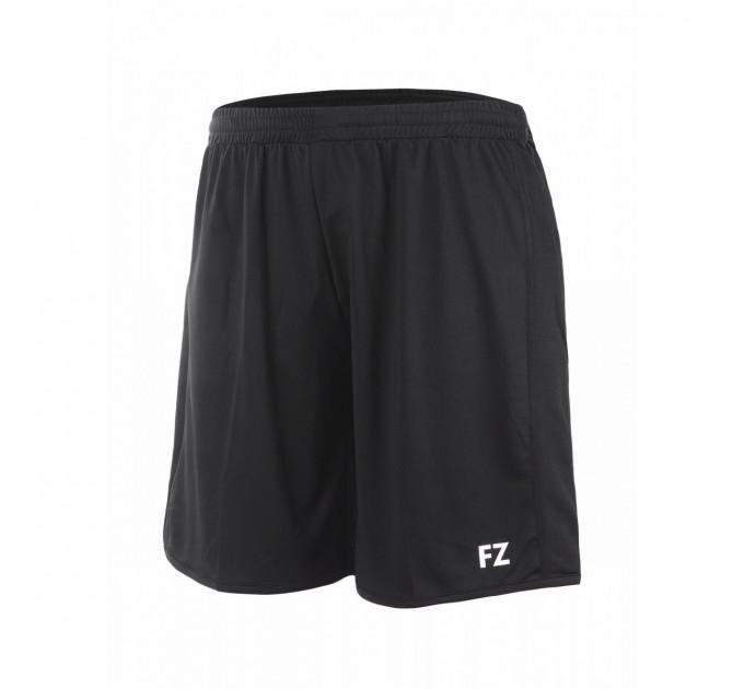 Шорты FZ Forza Mik Shorts Black ✅