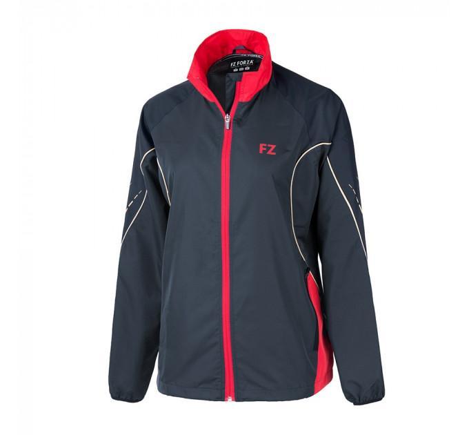 Спортивная кофта FZ FORZA Sharon Womens Jacket Black ✅