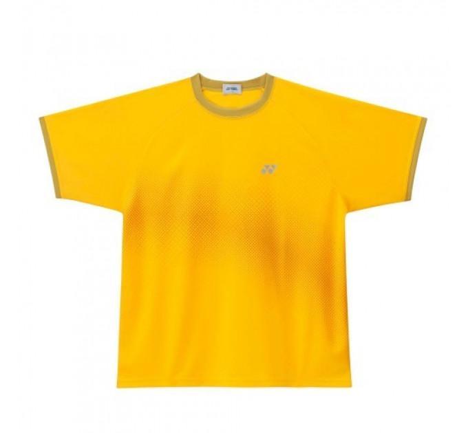 Футболка Yonex 16147 Yellow ✅
