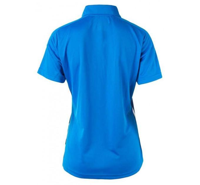 Футболка FZ FORZA Gail Polo Electric Blue ✅