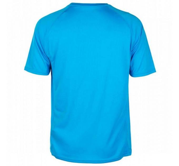 Футболка FZ FORZA Pontiac Tee Mens Malibu Blue ✅