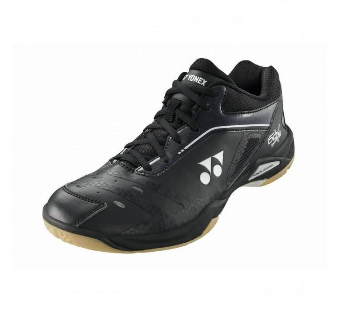 Yonex SHB-65X M Black