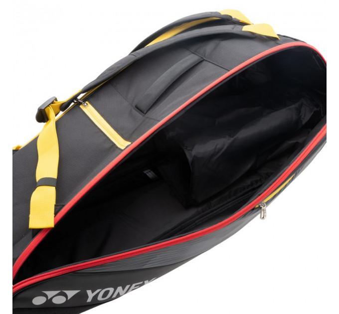 Сумка для ракеток Yonex BAG82026 Active Racquet Bag (6pcs) ✅