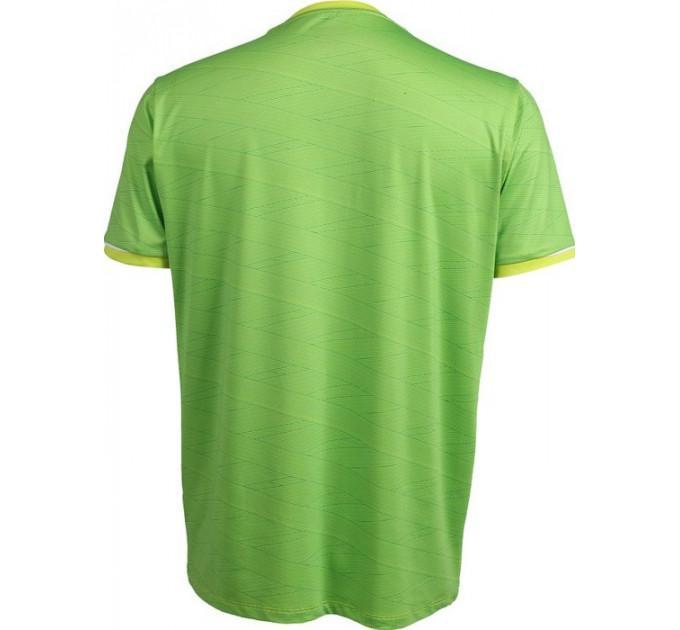 Футболка Мужская FZ Forza Haywood Lime Punch ✅