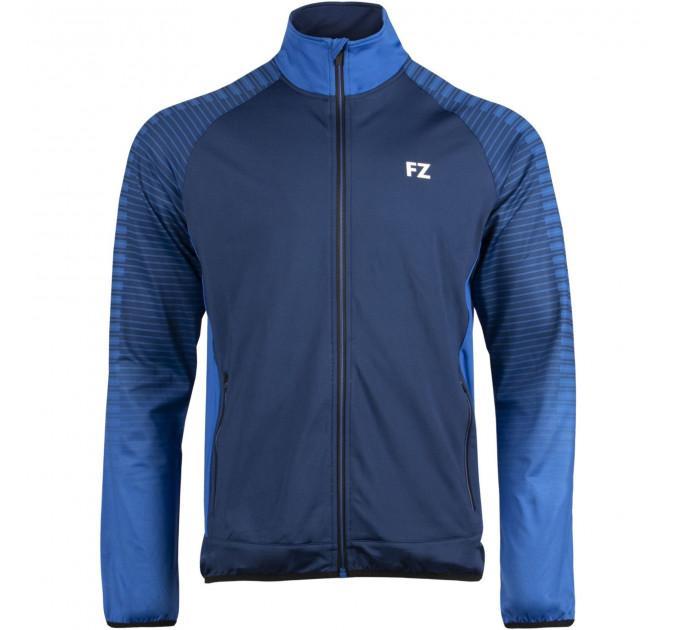 Кофта мужская FZ Forza Alwick Jacket Estate Blue ✅