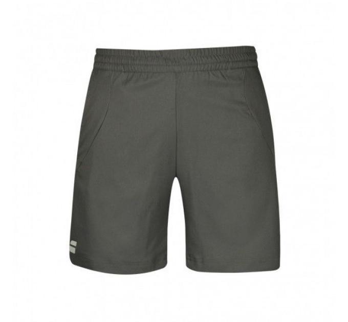 Теннисные шорты детские Babolat CORE SHORT BOY 3BS18061/3000 ✔