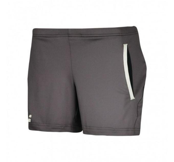 Теннисные шорты женские Babolat CORE SHORT WOMEN 3WS18061/3000 ✔