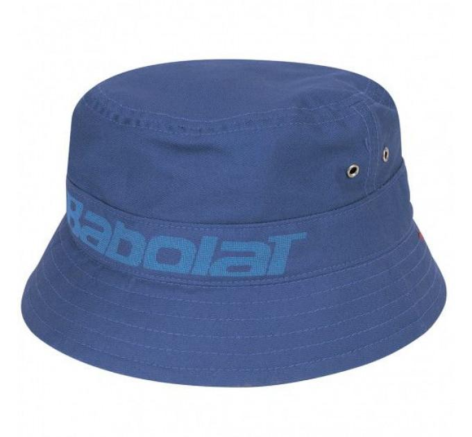 Спортивная панама Babolat BUCKET HAT 5UA1422/4000 ✔