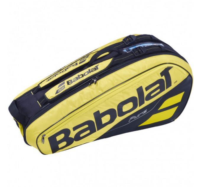 Чехол для ракеток Babolat RH X6 PURE AERO (6 ракеток)