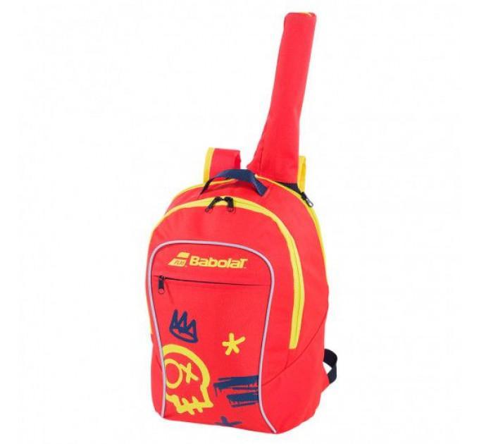 Спортивный рюкзак Babolat BACKPACK JUNIOR CLUB 753083/104 ✔