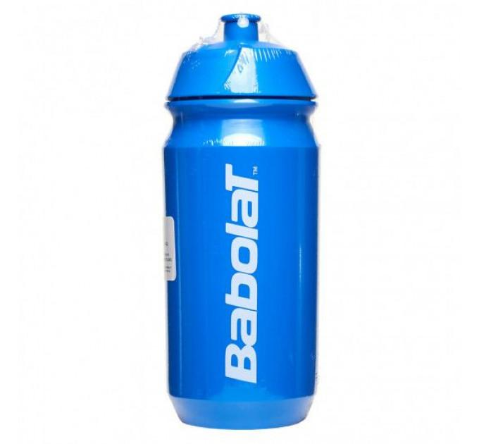 Бутылка Babolat DRINK BOTTLE BLUE 860424/136 ✔