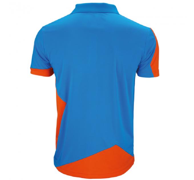 Футболка мужская VICTOR POLO Function orange