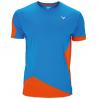 Футболка VICTOR T-Shirt Function Unisex orange