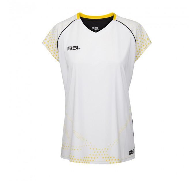 Футболка женская RSL India W