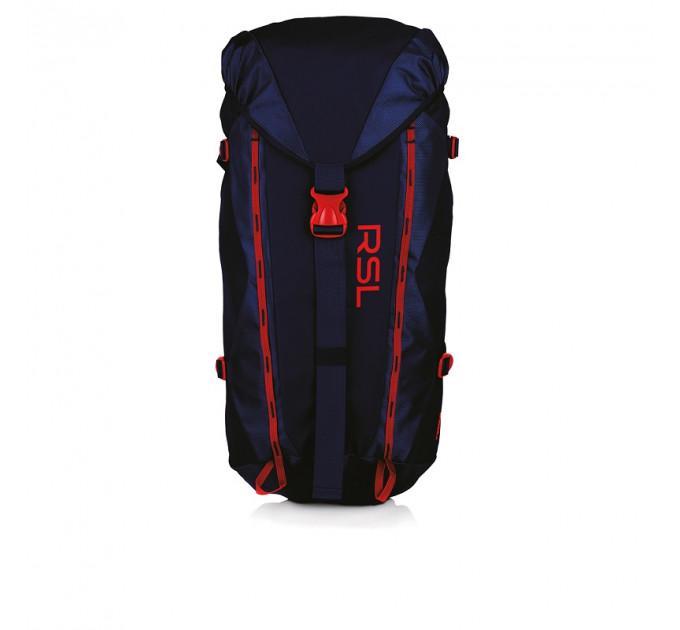 Спортивный рюкзак RSL Explorer 1.3 Backpack Blue
