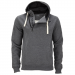 Свитер Unisex VICTOR Sweater Team grey