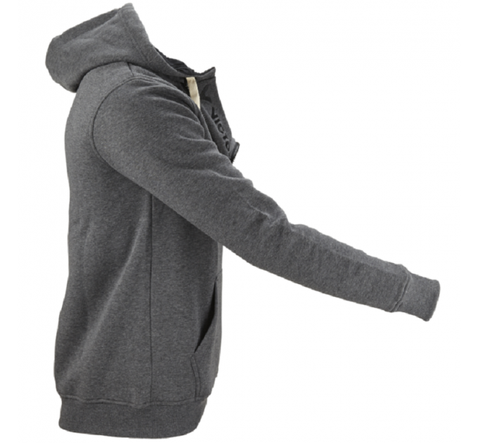 Свитер Unisex VICTOR Sweater Team grey