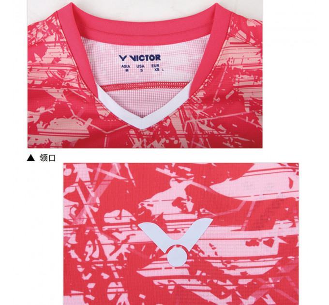 Футболка VICTOR T-Shirt T-01009 Q