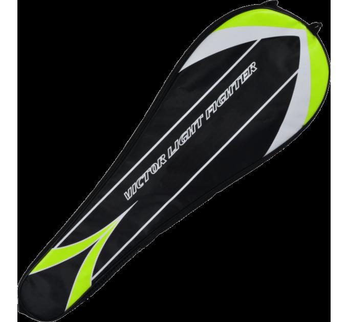 Профессиональная ракетка для бадминтона VICTOR Light Fighter 7390