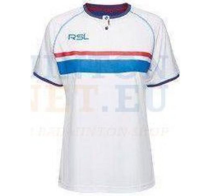 Футболка RSL France женская