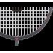 Профессиональная ракетка для бадминтона VICTOR Thruster K BXR
