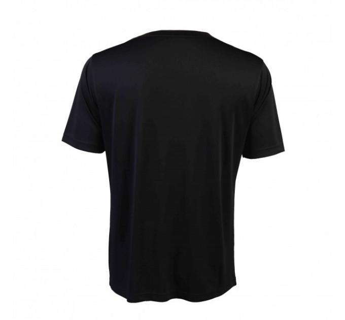 Футболка детская FZ Forza Cardiff Tee Junior T-Shirt Black ✅