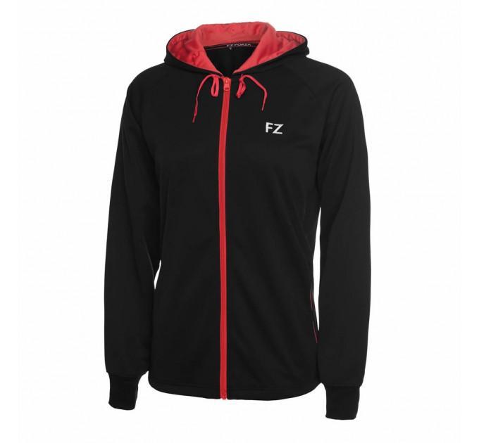 Спортивная Кофта FZ FORZA Lacey Womens Jacket Black ✅