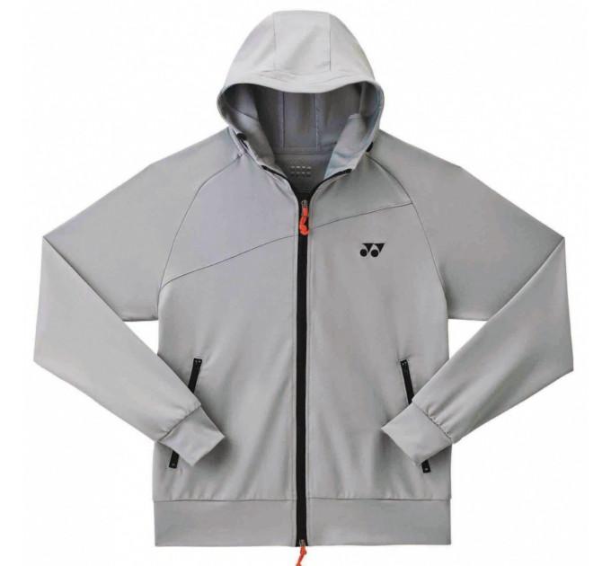Кофта Yonex 6105 Grey ✅