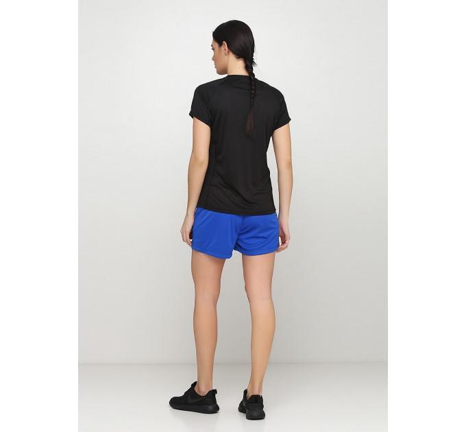 Женские спортивные шорты FZ FORZA Layla Women`s Shorts Olympian Blue ✅