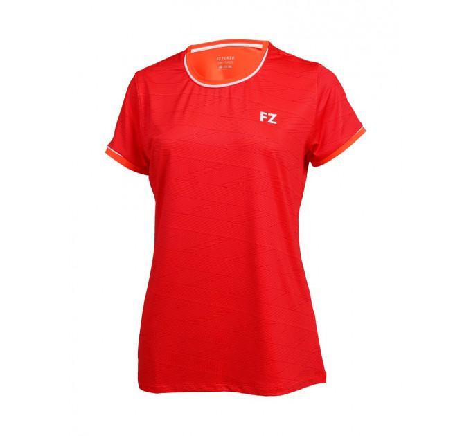 Футболка женская FZ Forza Hayle Tee Womens T-Shirt Neon Flame ✅