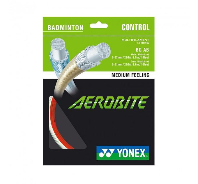 Струна для бадминтона Yonex Aerobite (10m) ✅