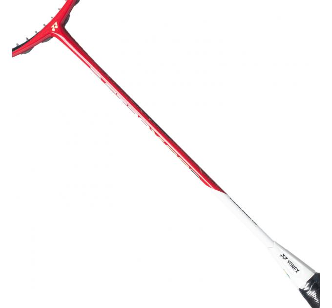 Ракетка Yonex Astrox 88D White/Red ✅