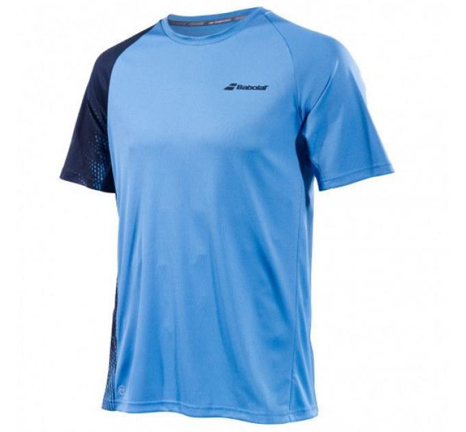 Футболка для тенниса мужская Babolat PERF CREW NECK TEE MEN 2MS19011/4039 ✔
