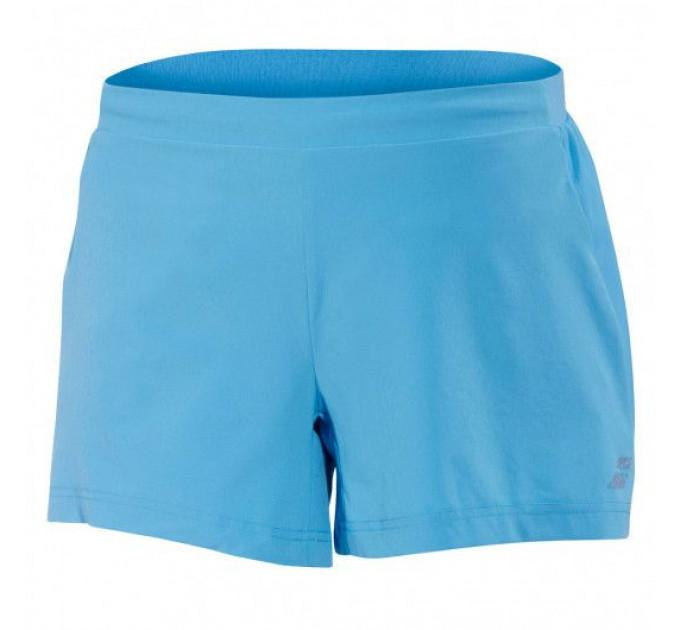 Теннисные шорты женские Babolat PERF SHORT WOMEN 2WS19061/4036 ✔