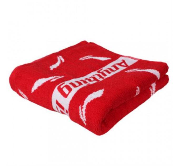 Банное полотенце LI-NING 140х70 хлопок 100% ✔