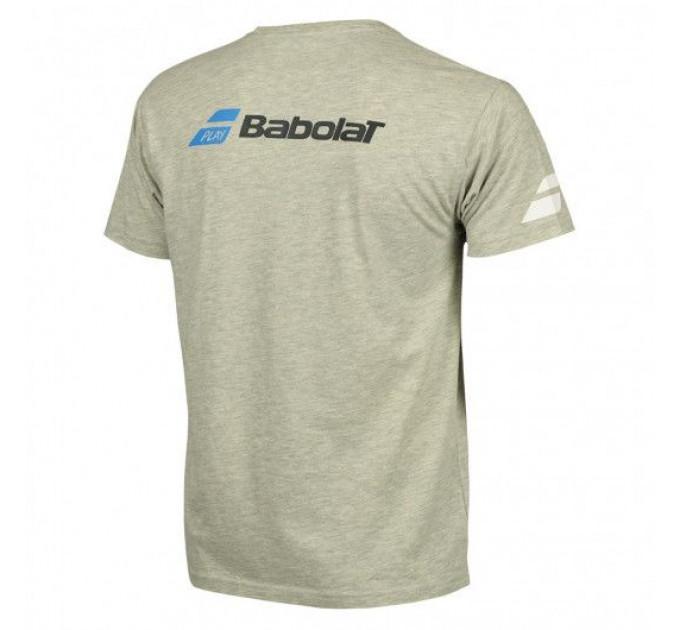 Футболка для тенниса детская Babolat CORE BABOLAT TEE BOY 3BS18014/3002 ✔